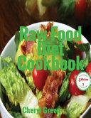 Raw Food Diet Cookbook