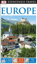 DK Eyewitness Travel Guide Europe