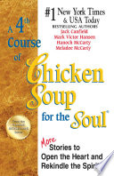 A 4th Course of Chicken Soup for the Soul Book