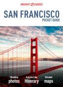 Insight Guides Pocket San Francisco  Travel Guide eBook