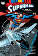 Superman  the Man of Tomorrow Book One