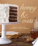 Honey   Oats Book