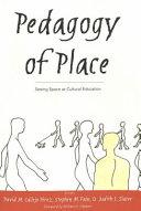 Pedagogy of Place