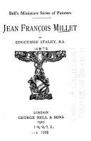 Jean Fran  ois Millet