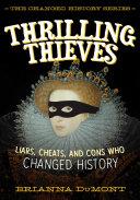 Thrilling Thieves Pdf/ePub eBook