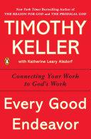 Every Good Endeavor Pdf/ePub eBook