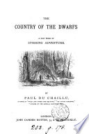 The Country of the Dwarfs Book PDF