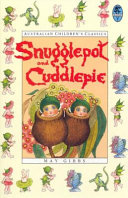 Cover of Snugglepot and Cuddlepie