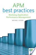 APM Best Practices