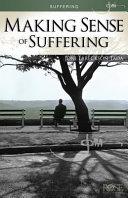 Pamphlet  Joni Making Sense of Suffering