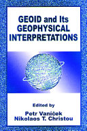 Geoid and its Geophysical Interpretations
