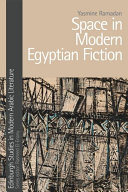 Pdf Space in Modern Egyptian Fiction Telecharger