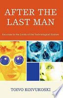 After the Last Man Book