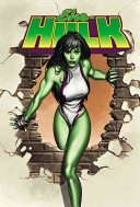 She Hulk by Dan Slott