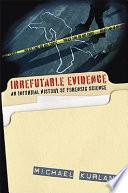 Irrefutable Evidence Book PDF