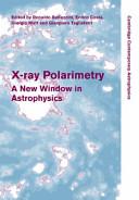 X ray Polarimetry