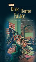 Dixie Horror Palace Pdf/ePub eBook