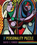 The Personality Puzzle PDF