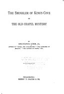 Pdf The Smuggler of King's Cove; Or, The Old Chapel Mystery