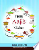 From Aaji s kitchen