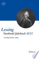 Lessing Yearbook   Jahrbuch XLVI  2019