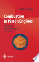 Combustion in Piston Engines