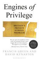 Engines of Privilege