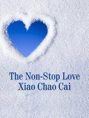 The Non-Stop Love Pdf/ePub eBook