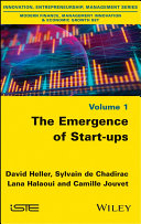 The Emergence of Start ups
