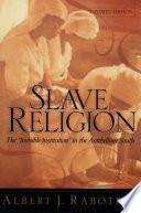 Slave Religion