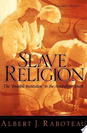 Slave+Religion