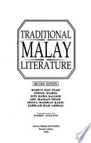 Traditional Malay Literature