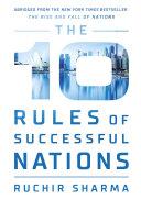 The 10 Rules of Successful Nations Pdf/ePub eBook