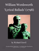 William Wordsworth  Lyrical Ballads  1798