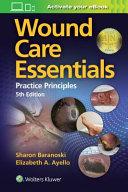 Wound care essentials (2020)