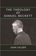 Theology of Samuel Beckett