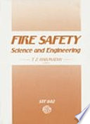Fire Safety Science And Engineering Book PDF