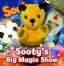 Sooty s Big Magic Show Book PDF