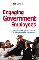 Engaging Government Employees Pdf/ePub eBook