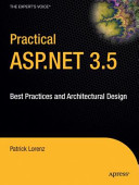 Pro ASP.Net 3.5 in C# 2008: Includes Silverlight 2 and the ADO.NET Entity Framework, Third Edition