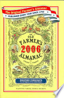 The Old Farmer's Almanac 2006