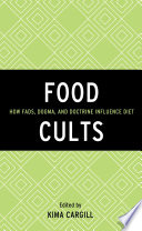 Food Cults Book PDF