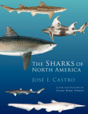 The Sharks of North America