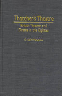 Thatcher s Theatre