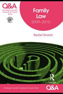 Q A Family Law 2009 2010