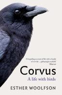 Corvus Pdf/ePub eBook