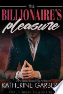 The Billionaire S Pleasure Book PDF