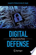 Digital Defense Book
