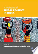 Handbook of Tribal Politics in India Book