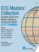 ECG  Masters    Collection  Volume 2